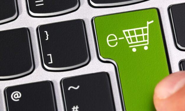 E-commerce cresceu com a crise do Covid-19
