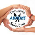 ABREME lança Campanha Solidária em prol das famílias em situação de vulnerabilidade