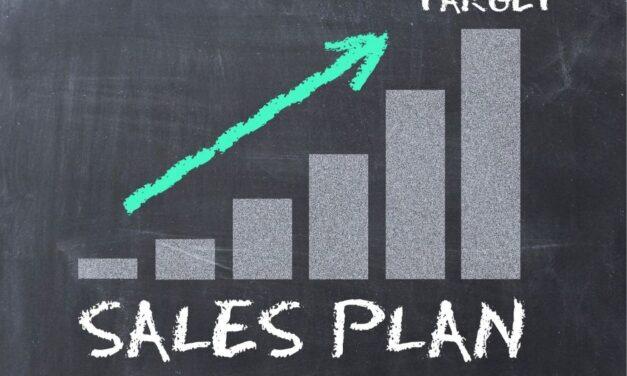 """Aumentando as vendas em meio a """"crises"""""""