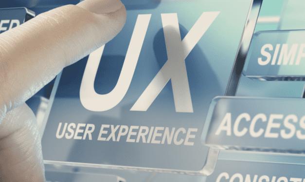 A importância do User Experience (UX)